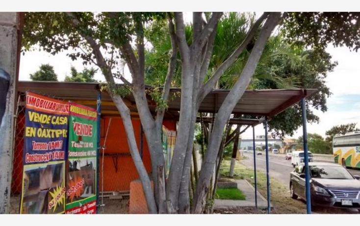 Foto de terreno comercial en venta en  , empleado municipal, cuautla, morelos, 1782634 No. 04