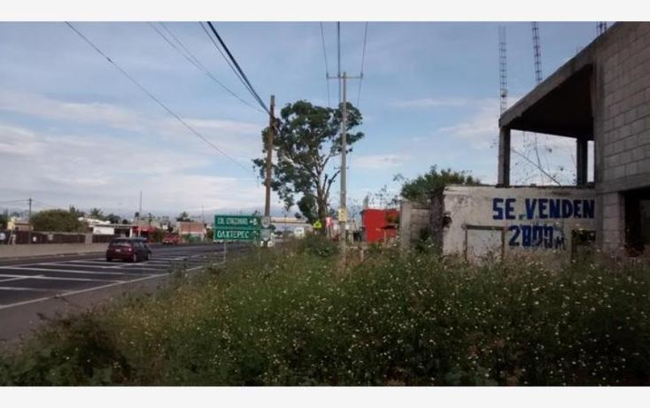 Foto de terreno comercial en venta en  , empleado municipal, cuautla, morelos, 1782634 No. 05