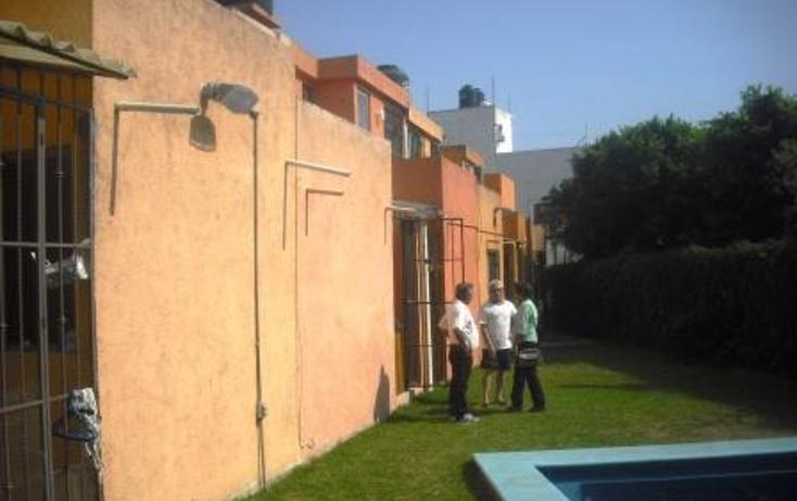 Foto de casa en venta en  , empleado postal, cuautla, morelos, 1080249 No. 01