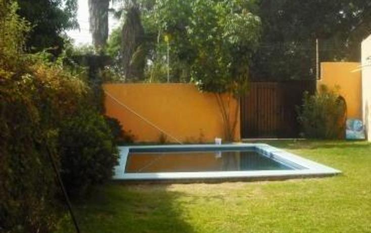 Foto de casa en venta en  , empleado postal, cuautla, morelos, 1080249 No. 09