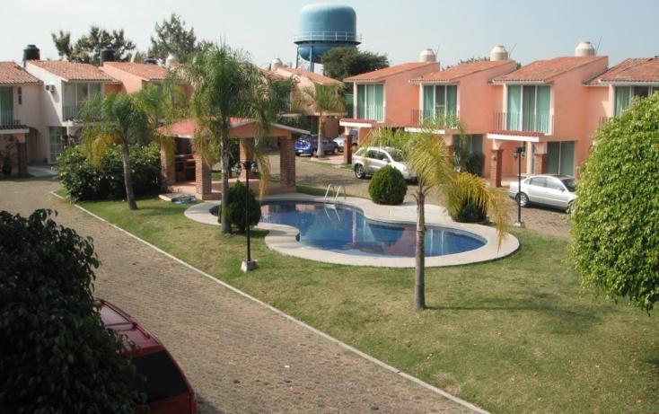Foto de casa en venta en  , empleado postal, cuautla, morelos, 454153 No. 02