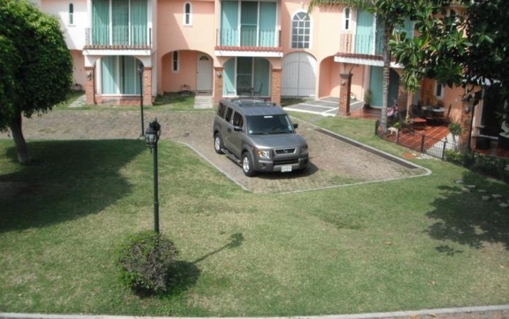 Foto de casa en venta en  , empleado postal, cuautla, morelos, 454153 No. 06