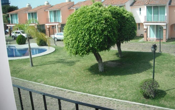 Foto de casa en venta en  , empleado postal, cuautla, morelos, 454153 No. 07