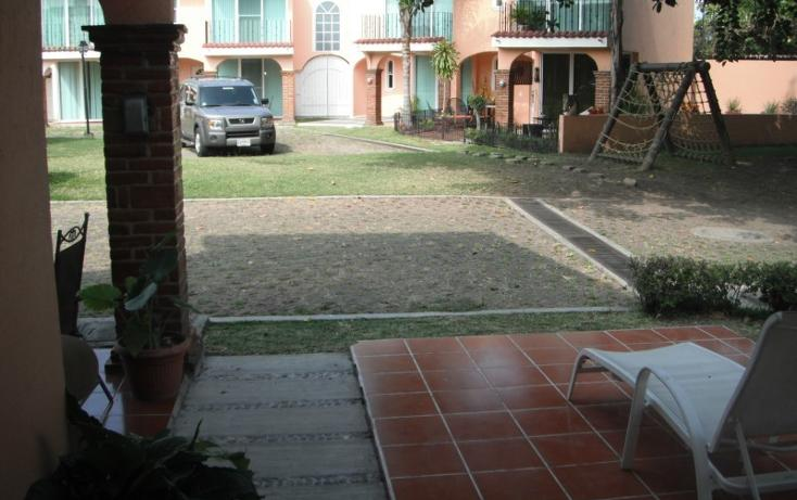 Foto de casa en venta en  , empleado postal, cuautla, morelos, 454153 No. 08