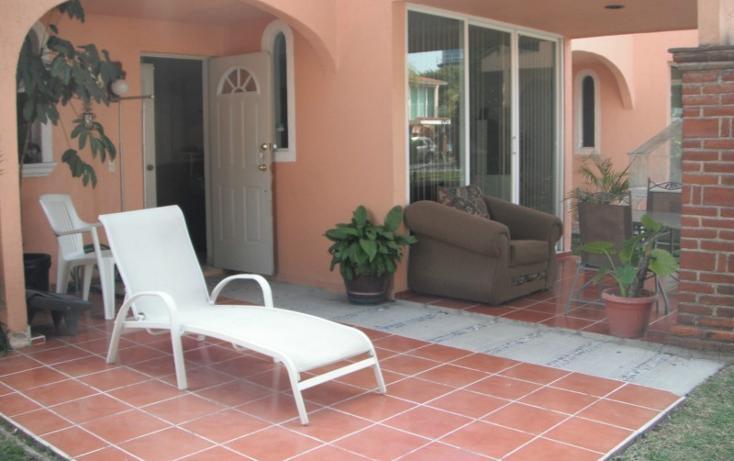 Foto de casa en venta en  , empleado postal, cuautla, morelos, 454153 No. 09