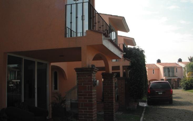 Foto de casa en venta en  , empleado postal, cuautla, morelos, 454153 No. 10