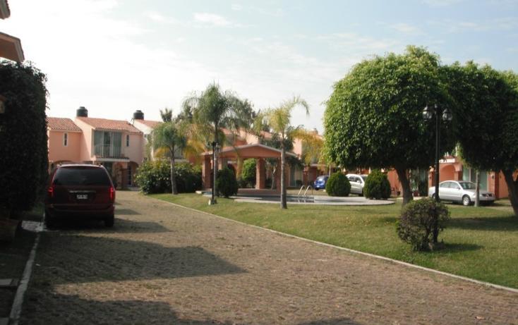 Foto de casa en venta en  , empleado postal, cuautla, morelos, 454153 No. 16