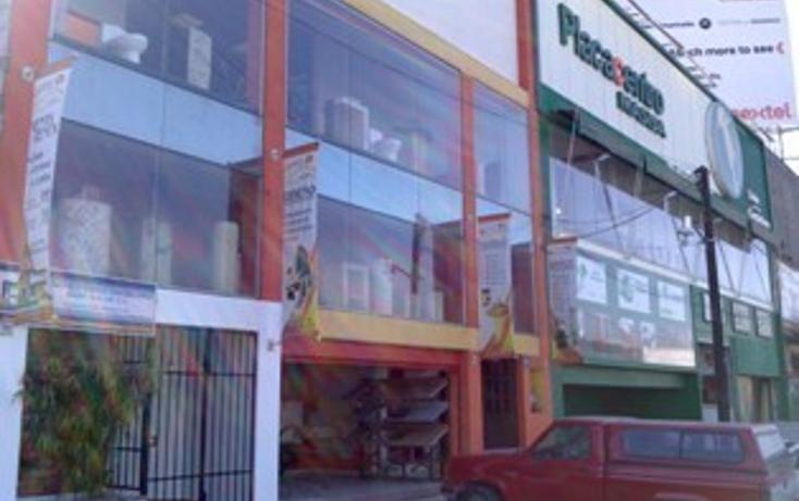 Foto de local en renta en  , empleado postal, cuautla, morelos, 594389 No. 01