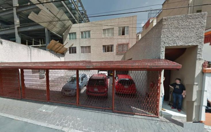 Foto de departamento en venta en empresa, san juan, benito juárez, df, 1762446 no 01