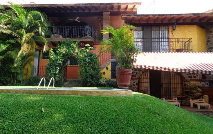 Foto de casa en venta en en burgos bugambilias cuernavaca, burgos bugambilias, temixco, morelos, 2009424 No. 03
