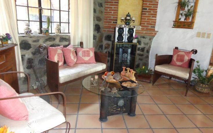 Foto de casa en venta en en burgos bugambilias cuernavaca, burgos bugambilias, temixco, morelos, 2009424 No. 08