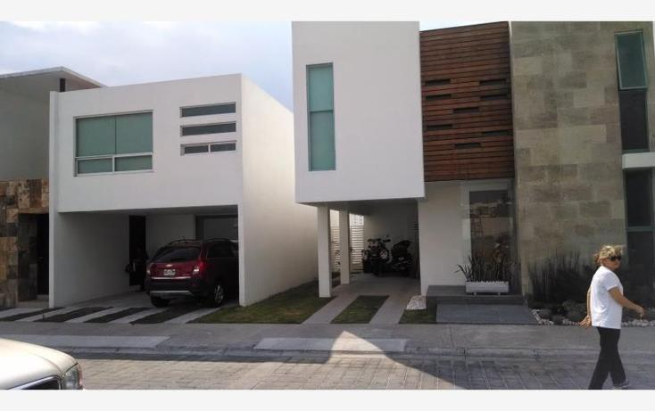 Foto de terreno habitacional en venta en  en varios closter, lomas de angelópolis ii, san andrés cholula, puebla, 608609 No. 02