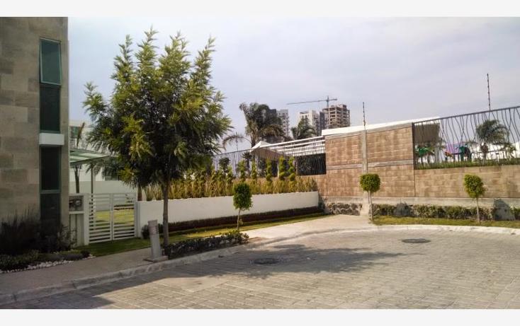 Foto de terreno habitacional en venta en  en varios closter, lomas de angelópolis ii, san andrés cholula, puebla, 608609 No. 03