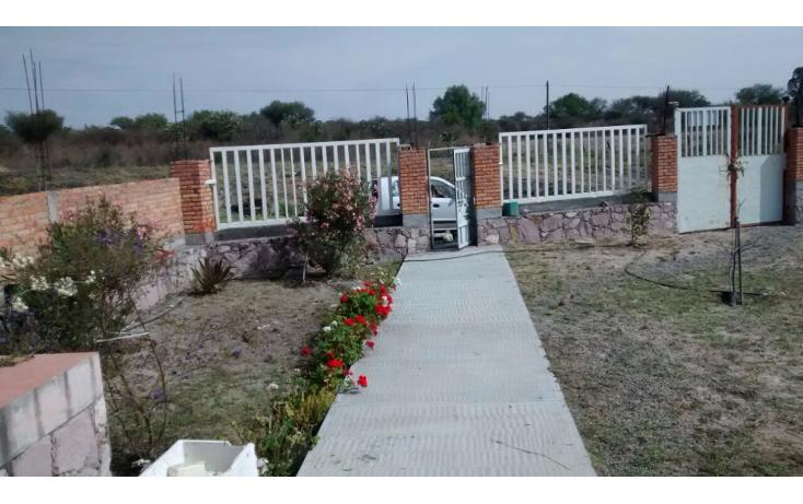 Foto de casa en venta en  , encarnación de diaz, encarnación de díaz, jalisco, 1091425 No. 02