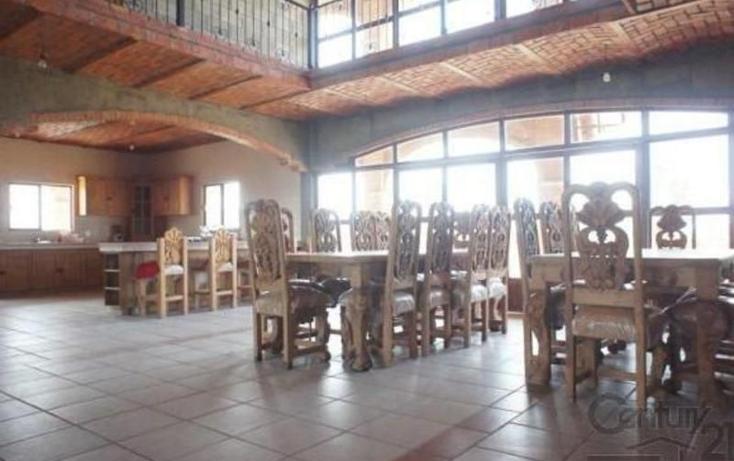Foto de terreno habitacional en venta en  , encarnación de diaz, encarnación de díaz, jalisco, 1299215 No. 07