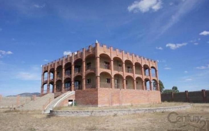 Foto de terreno habitacional en venta en  , encarnación de diaz, encarnación de díaz, jalisco, 1299215 No. 10