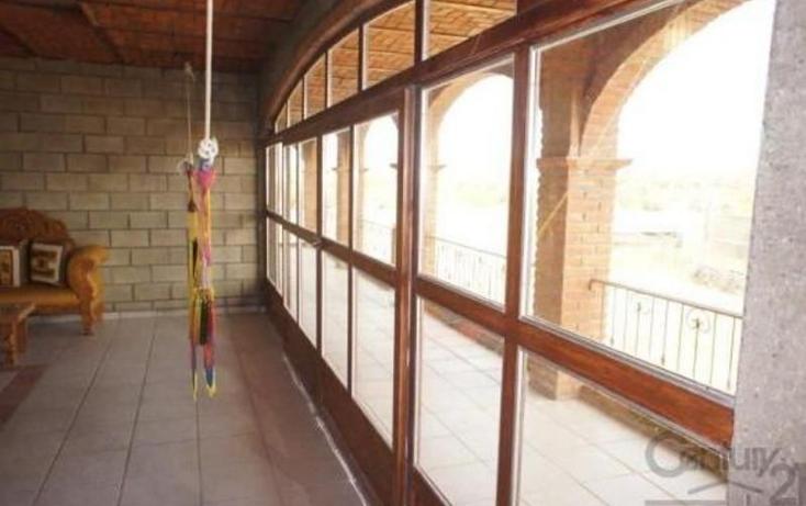 Foto de terreno habitacional en venta en  , encarnación de diaz, encarnación de díaz, jalisco, 1299215 No. 11