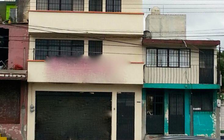 Foto de edificio en renta en, encinal, xalapa, veracruz, 1291643 no 01