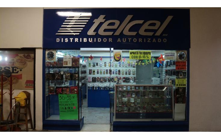Foto de local en venta en  , encinal, xalapa, veracruz de ignacio de la llave, 1094883 No. 01