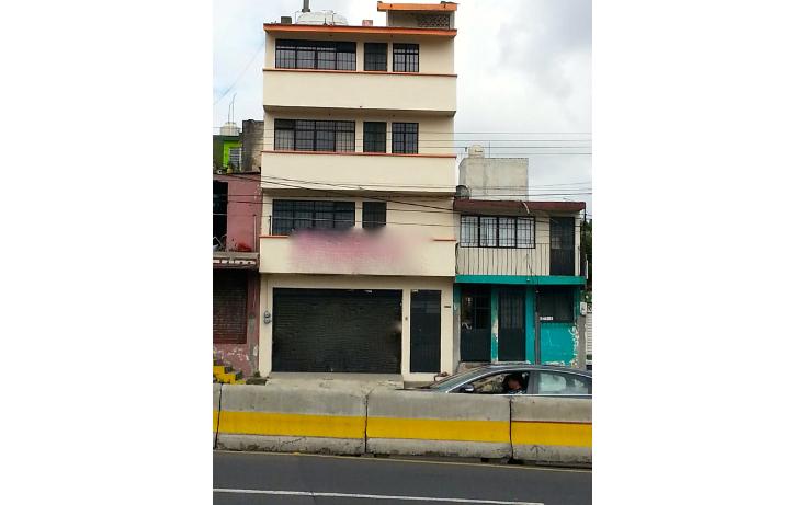 Foto de edificio en renta en  , encinal, xalapa, veracruz de ignacio de la llave, 1291643 No. 01