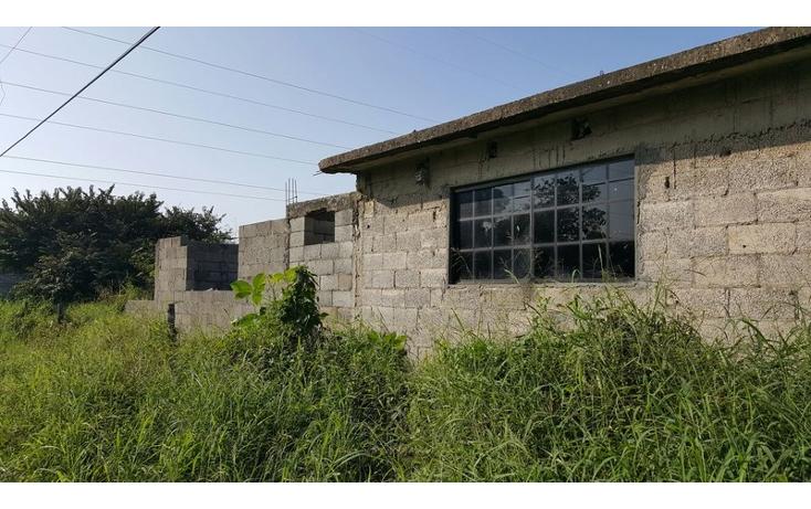Foto de terreno habitacional en venta en  , encinal y mesa, ozuluama de mascareñas, veracruz de ignacio de la llave, 1553460 No. 01