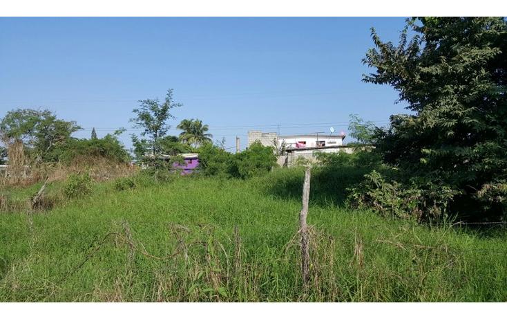 Foto de terreno habitacional en venta en  , encinal y mesa, ozuluama de mascareñas, veracruz de ignacio de la llave, 1553460 No. 05