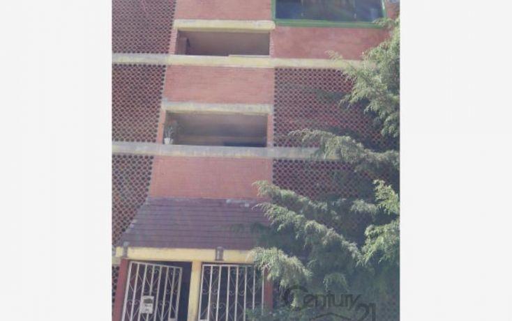 Foto de departamento en venta en encino 20, alborada ii, tultitlán, estado de méxico, 2028286 no 02