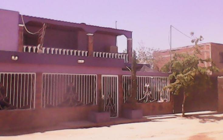 Foto de casa en venta en encino 5, villa del real, hermosillo, sonora, 914361 no 02