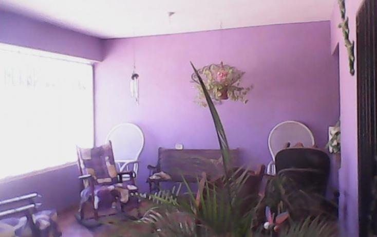 Foto de casa en venta en encino 5, villa del real, hermosillo, sonora, 914361 no 04