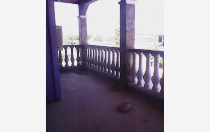 Foto de casa en venta en encino 5, villa del real, hermosillo, sonora, 914361 no 28