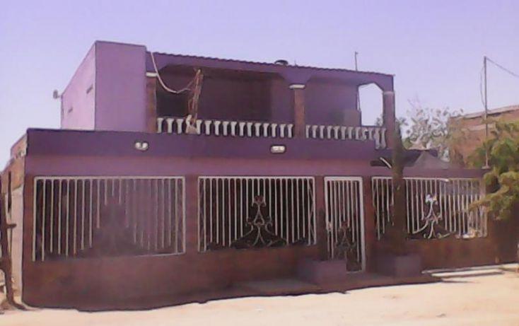 Foto de casa en venta en encino 9, villa del real, hermosillo, sonora, 1178787 no 02