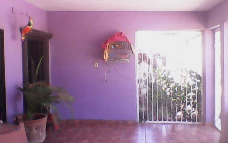 Foto de casa en venta en encino 9, villa del real, hermosillo, sonora, 1178787 no 03