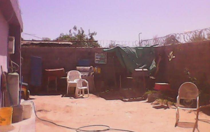 Foto de casa en venta en encino 9, villa del real, hermosillo, sonora, 1178787 no 24