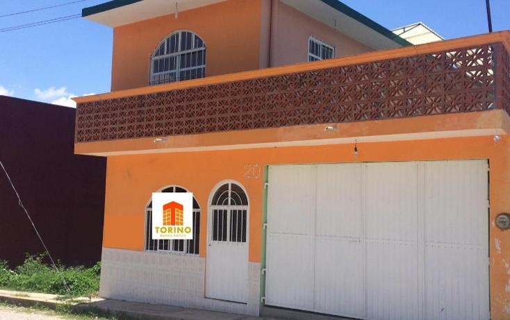 Foto de casa en renta en  , encino, coatepec, veracruz de ignacio de la llave, 2001100 No. 01