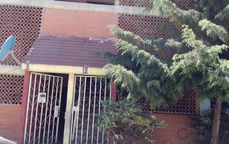 Foto de departamento en venta en encino, cond c, edif c1, depto 402 20, conjunto fortuna, tultitlán, estado de méxico, 1799003 no 01