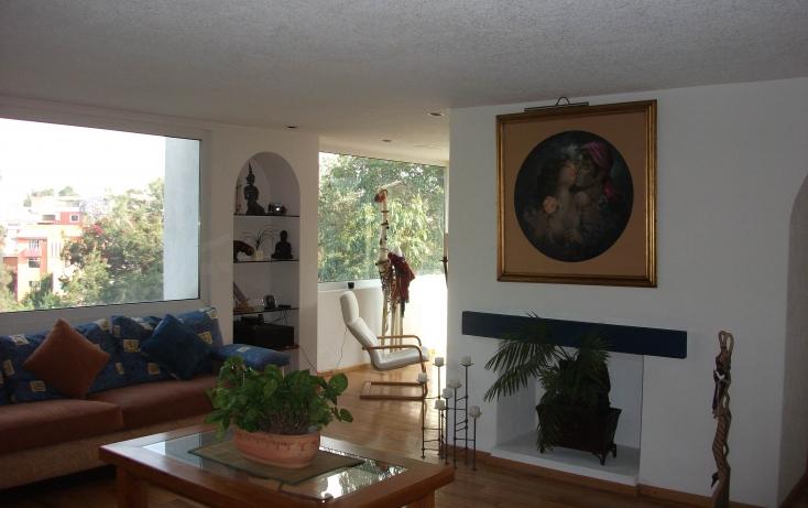 Foto de casa en venta en encino grande 00, tetelpan, álvaro obregón, df, 284160 no 03