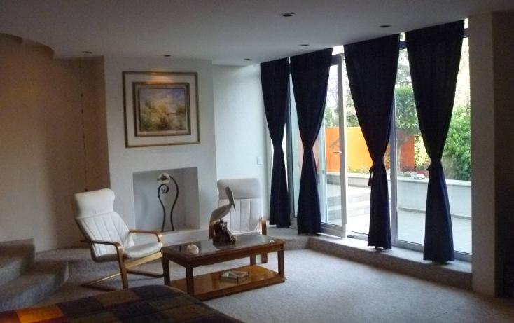 Foto de casa en venta en encino grande 00, tetelpan, álvaro obregón, df, 284160 no 05
