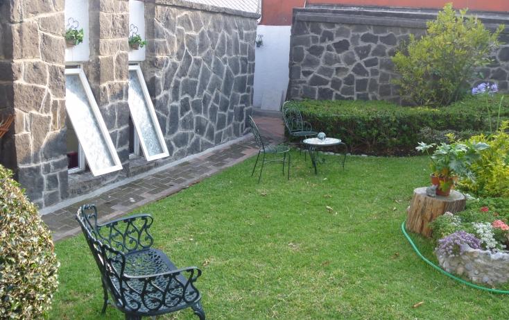 Foto de casa en venta en encino grande 00, tetelpan, álvaro obregón, df, 284160 no 07