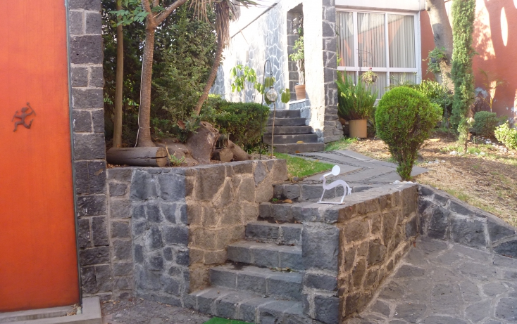 Foto de casa en venta en encino grande 00, tetelpan, álvaro obregón, df, 284160 no 09