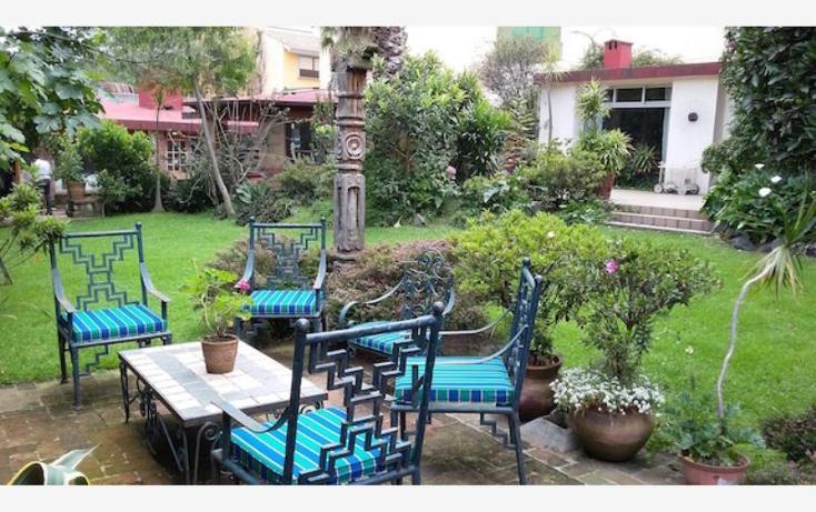 Foto de casa en venta en encino grande , tetelpan, álvaro obregón, distrito federal, 2710291 No. 08