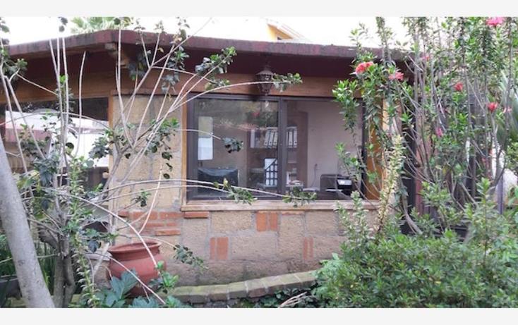 Foto de casa en venta en encino grande , tetelpan, álvaro obregón, distrito federal, 2710291 No. 14