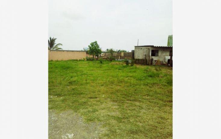 Foto de terreno habitacional en venta en encino, túxpam de rodríguez cano centro, tuxpan, veracruz, 983259 no 01