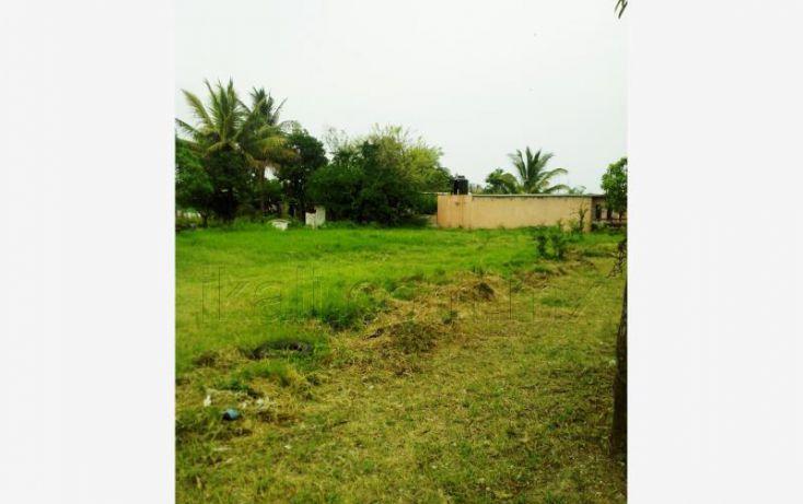 Foto de terreno habitacional en venta en encino, túxpam de rodríguez cano centro, tuxpan, veracruz, 983259 no 02