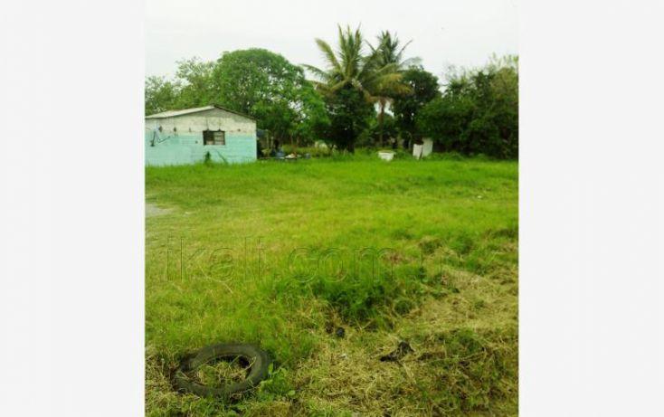 Foto de terreno habitacional en venta en encino, túxpam de rodríguez cano centro, tuxpan, veracruz, 983259 no 03