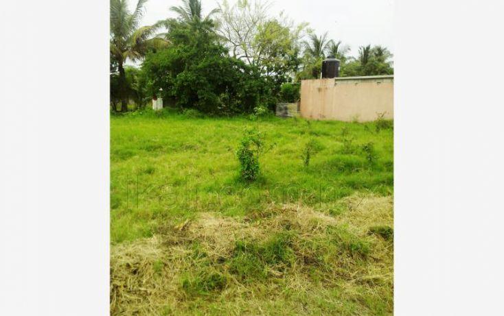 Foto de terreno habitacional en venta en encino, túxpam de rodríguez cano centro, tuxpan, veracruz, 983259 no 05