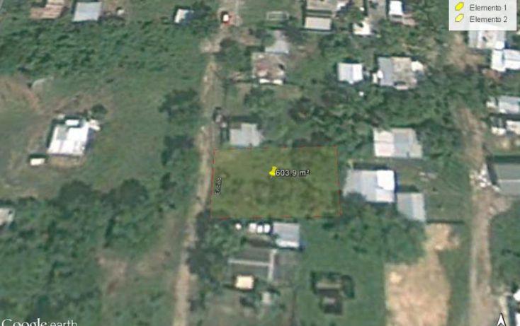 Foto de terreno habitacional en venta en encino, túxpam de rodríguez cano centro, tuxpan, veracruz, 983259 no 10