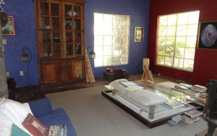 Foto de casa en venta en encinos 108, del bosque, cuernavaca, morelos, 1211669 No. 05