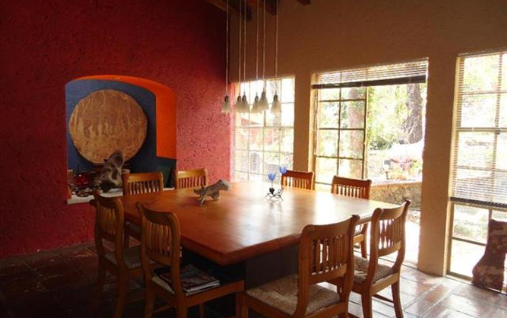 Foto de casa en venta en encinos 108, del bosque, cuernavaca, morelos, 1211669 No. 07