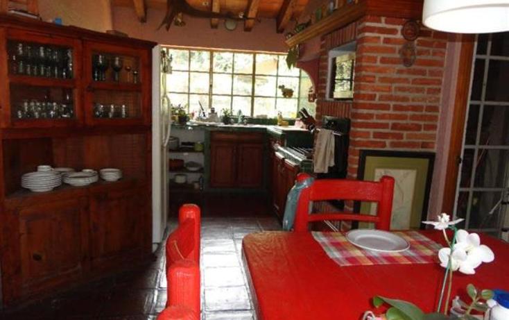 Foto de casa en venta en encinos 108, del bosque, cuernavaca, morelos, 1211669 No. 08
