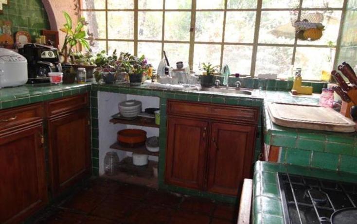 Foto de casa en venta en encinos 108, del bosque, cuernavaca, morelos, 1211669 No. 09